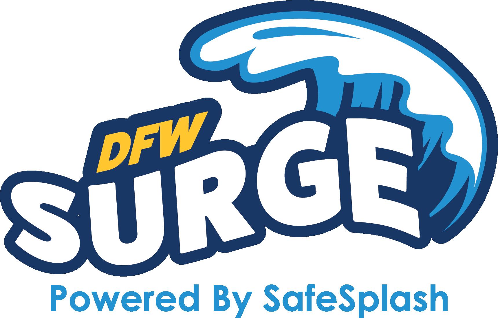 DFW-Surge_Logo