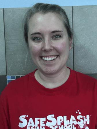 Erin Smith, Deck Supervisor