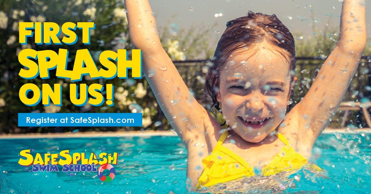First Splash