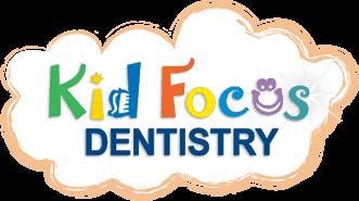 Kid focus Dentistry Logo