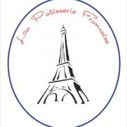 La Patisserie Francaise Logo