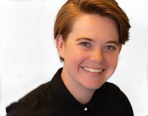Liz Weller, Director of Marketing and Social Media
