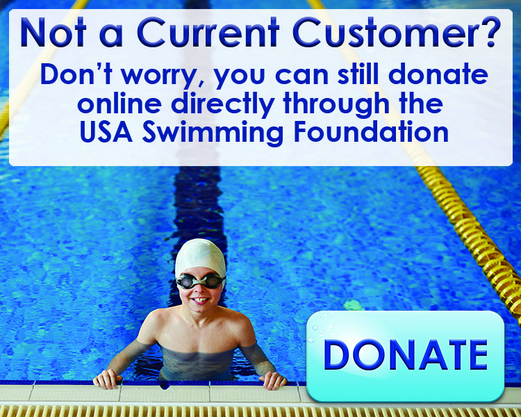 General Swimming Lesson Donations