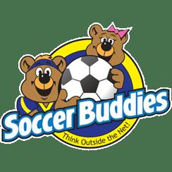 Soccer Buddies Logo