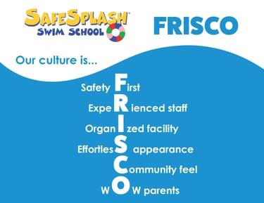 SafeSplash Frisco WordGram