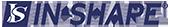 In Shape Logo