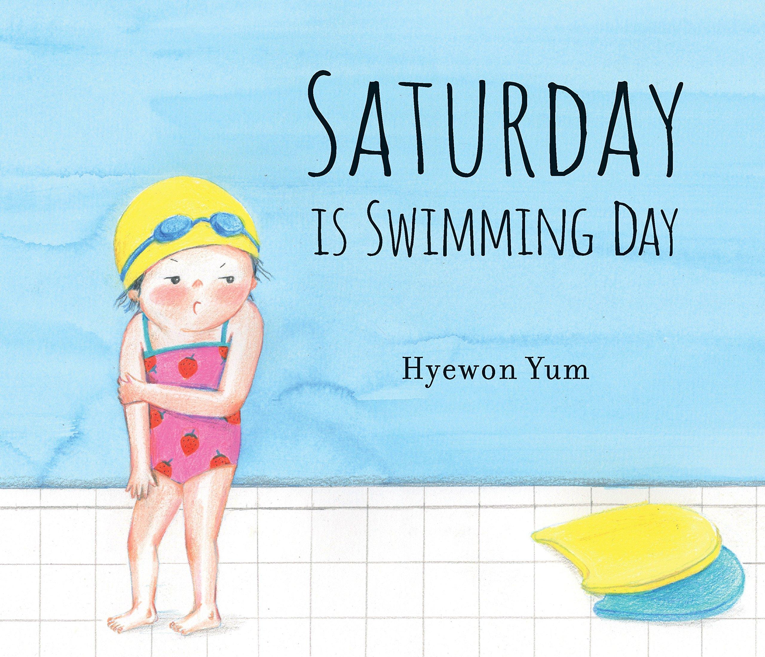 SaturdayIsSwimDay.Cover
