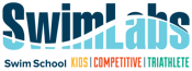 Swimlabs Swim School Logo