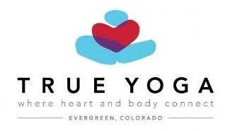 True Yoga Logo