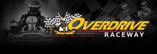 OverDrive Raceway Logo