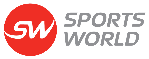Sports World Logo