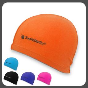 swimtastic lycra swim cap