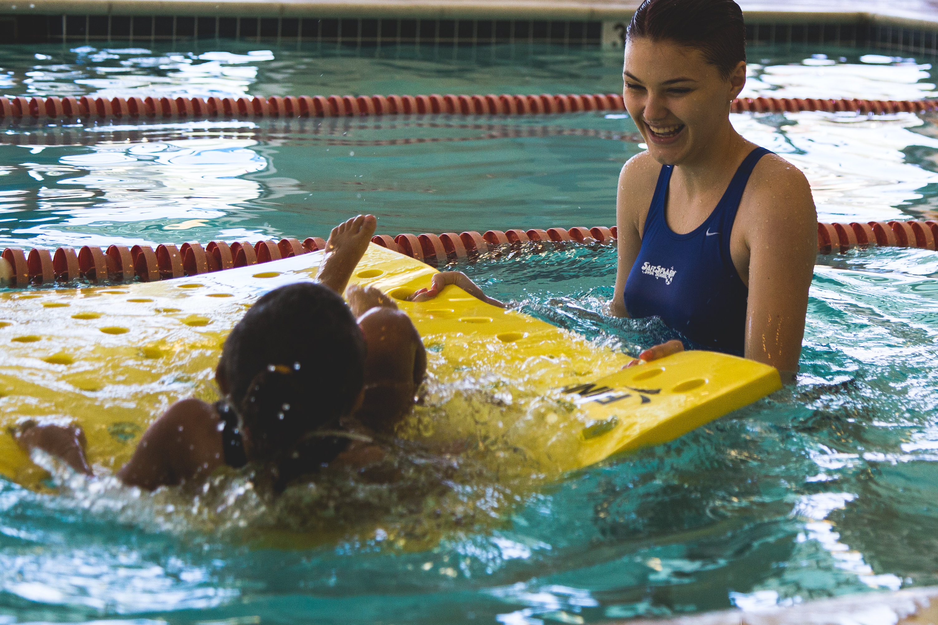 Best Swim Lessons For Kids In Pflugerville Tx Pflugerville Swim School