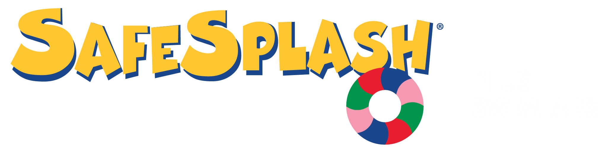 SafeSplash Swim School + SwimLabs Logo